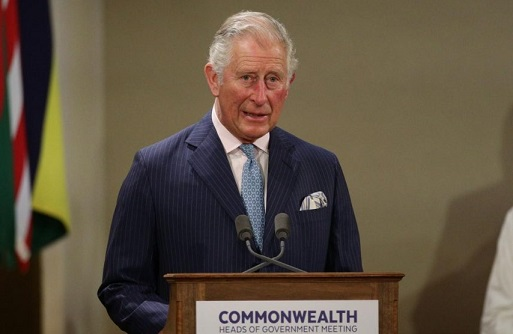 Prince Charles reportedly to lead Commonwealth