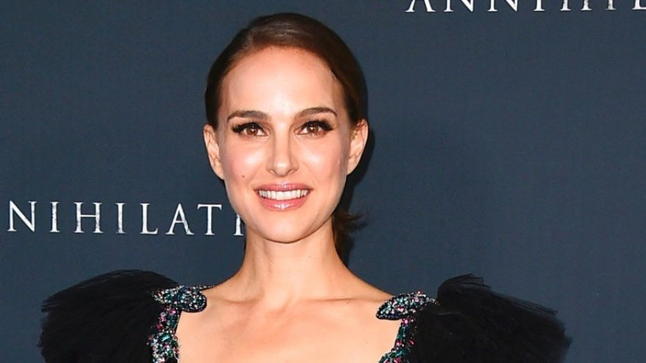 Natalie Portman snubs Jewish Nobel in apparent protest against Israel