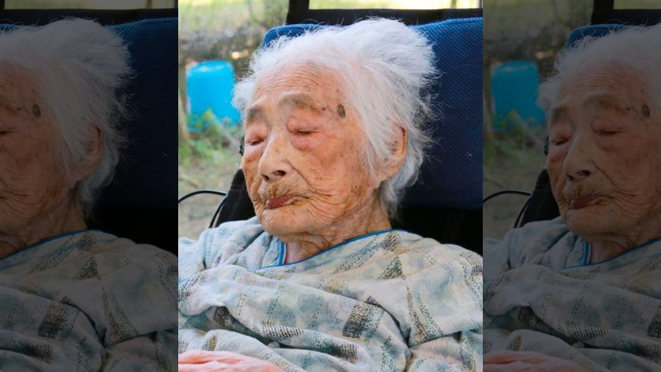 Nabi Tajima, worlds oldest person, dies in Japan at 117