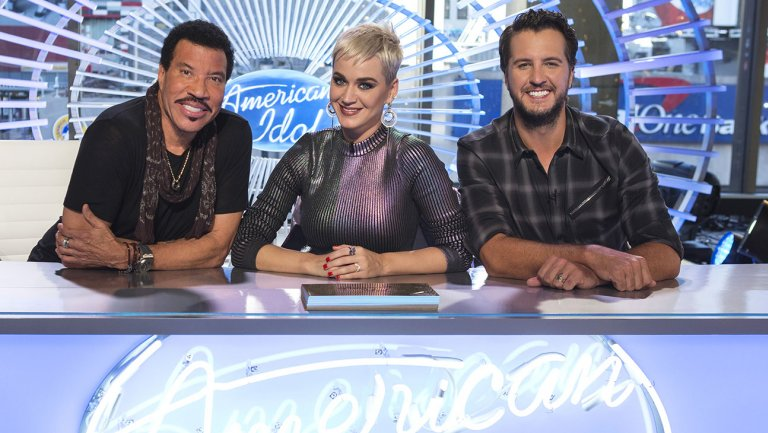 American Idol: Top 14 Sing for Americas Vote