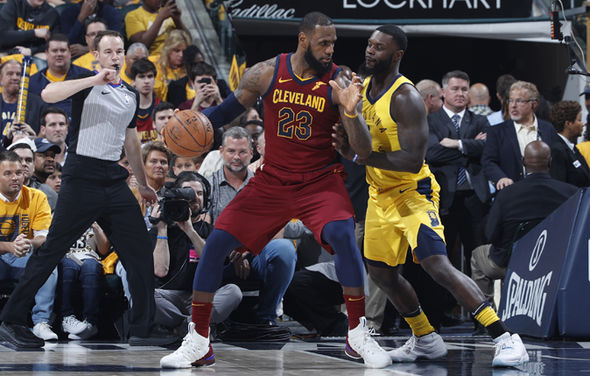 LeBron James: Cavs star fuels Lance Stephenson rivalry after Game 4 win over Pacers