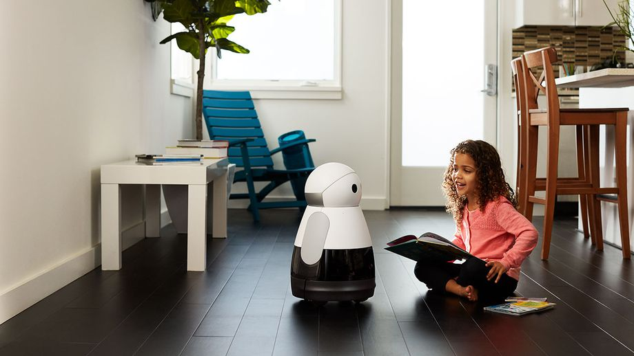Amazon is reportedly working on its first home robot