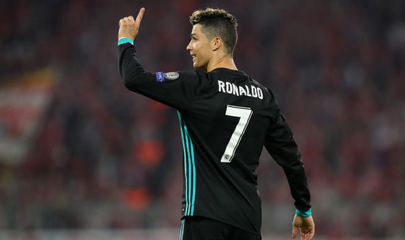 Bayern Munich 1-2 Real Madrid REACTION: Cristiano Ronaldo blanks in Champions League win