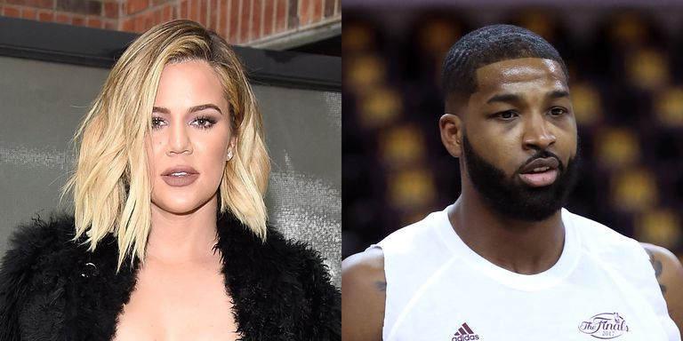 Khloe Kardashian, Tristan Thompsons relationship not in a good place, report says
