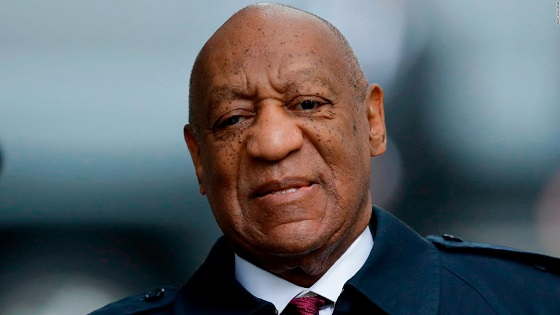 Bill Cosby makes outburst in court after guilty verdict