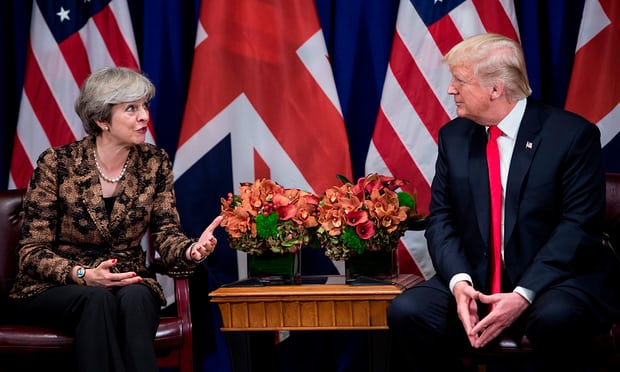 Donald Trump to meet Queen on  UK visit in July