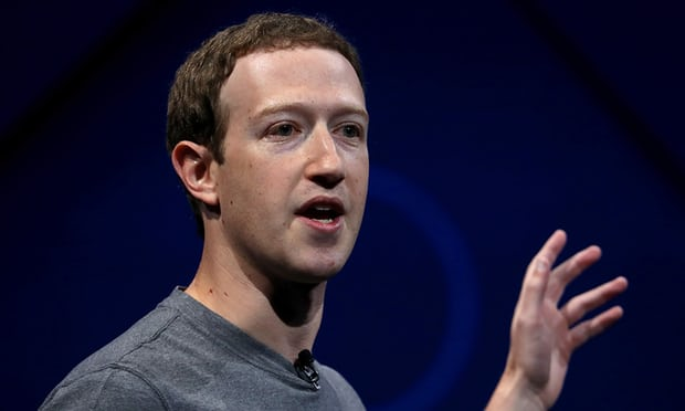 Facebook posts record revenues for first quarter despite privacy scandal
