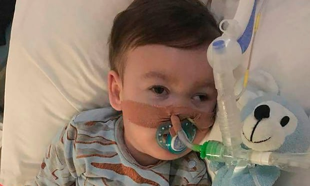 Alfie Evans dies at Alder Hey hospital after life support withdrawn