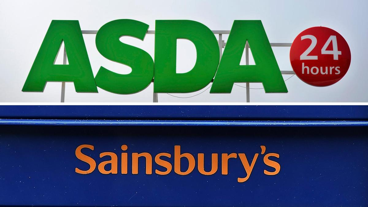 Sainsburys to buy Asda from Walmart for $10.1 billion