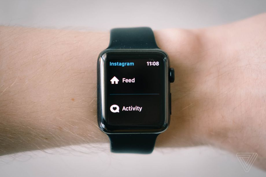Instagram abandons its Apple Watch app