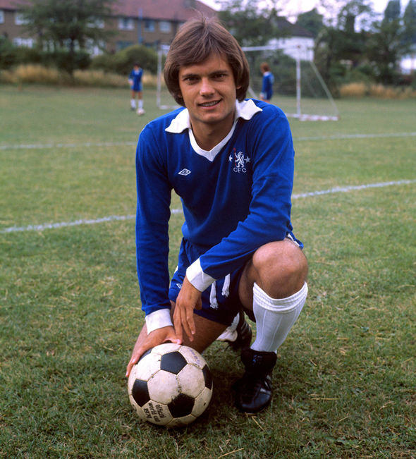 Ray Wilkins dead: England football legend dies after heart attack aged 61