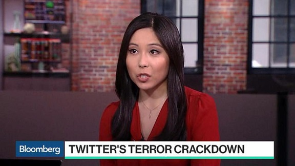 Twitter Suspended 1.2 Million Accounts For 'Terrorist Content'