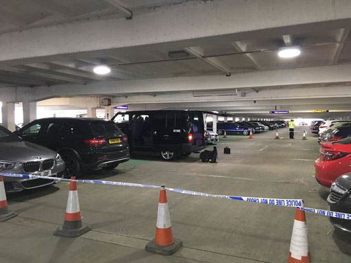 Manchester Airport DEATH: Man dies after assault - police operation launched