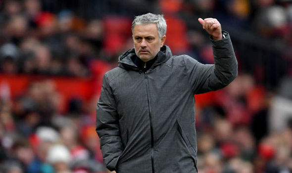 Man Utd news: Jose Mourinho speaks out ahead of Man City title decider