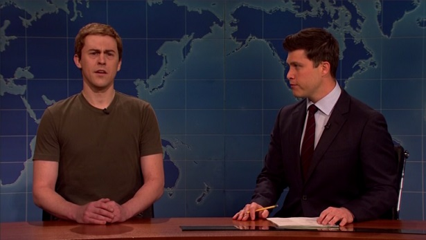 SNL: Mark Zuckerberg Apologizes for Facebook Data Leak on Weekend Update