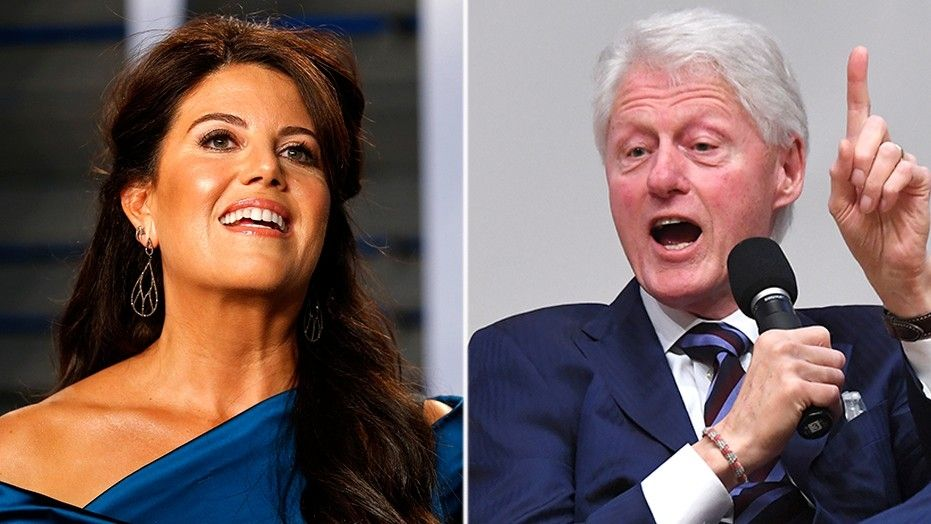 Monica Lewinsky says she was uninvited from event when Bill Clinton decided to attend