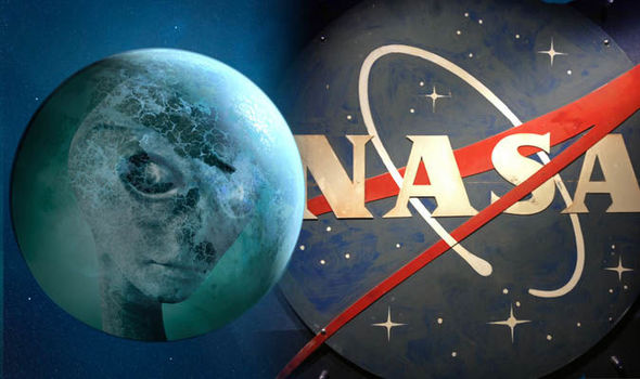 Has NASA found aliens? Discovery of habitable planets with seasons could reveal alien life