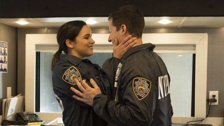 Brooklyn Nine-Nine Officially Revived at NBC