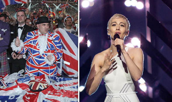 Eurovision 2018: STOP WHINGING Britain! Euro-experts say contest non-political