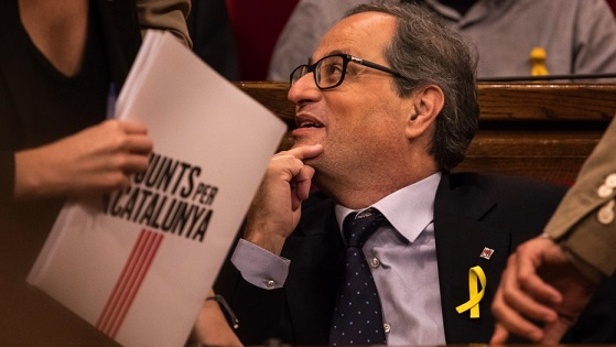 Catalonias radical separatists clear way for new leader