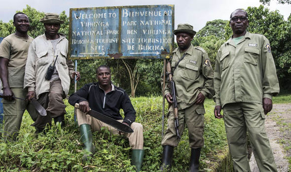 BREAKING: British tourists kidnapped by gang in Congo have been RELEASED