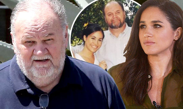 Meghan Markles dad has 'heart attack and will NOT attend wedding after photo scandal