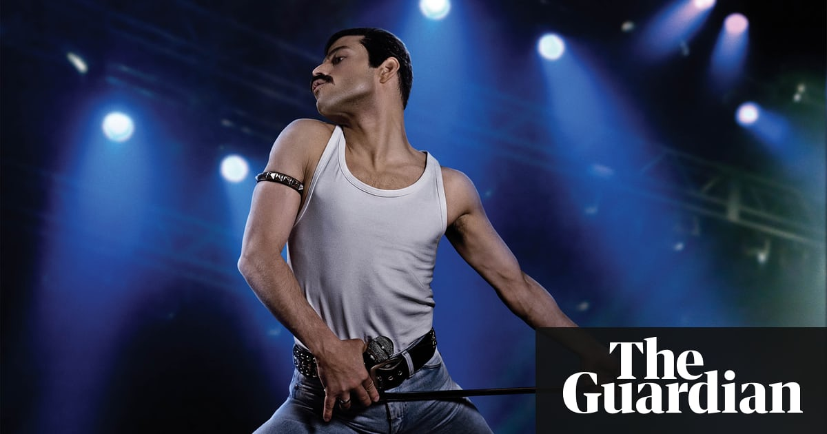 Bohemian Rhapsody: first trailer of Queen and Freddie Mercury biopic released