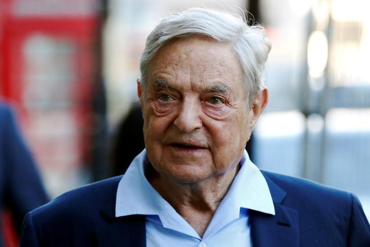 Meet Teslas new bondholder: Billionaire George Soros