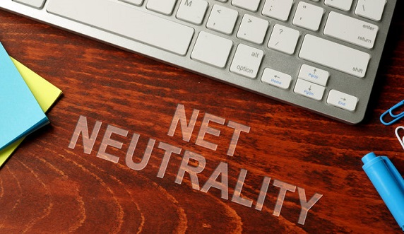 Democrats Force Vote To Keep Net Neutrality Rules