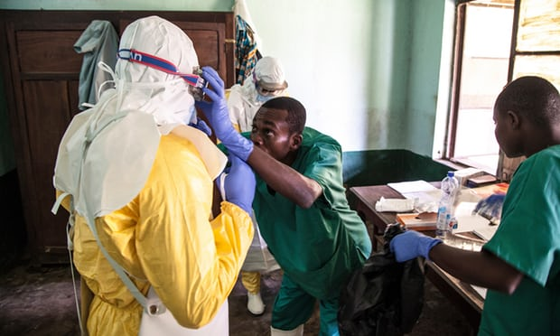 Ebola reaches DRC city, raising epidemic fears as 11 new cases confirmed