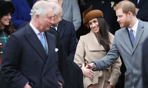 Prince Charles saves the day: Meghan Markle to walk down aisle with new father-in-law