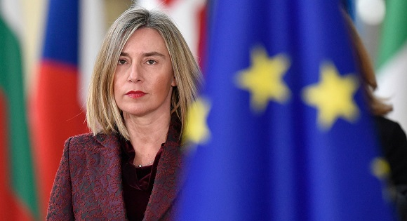 Europe not backing down on Iran