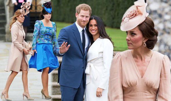 Royal wedding dress code: What will guests be wearing for Meghan and Harry nuptials?