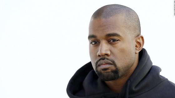 Kanye West just said 400 years of slavery was a choice