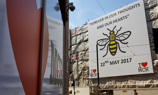 Manchester Arena attack: thousands to mark anniversary