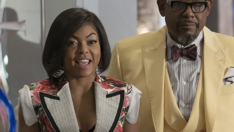 Empire Renewed for Season 5 at Fox