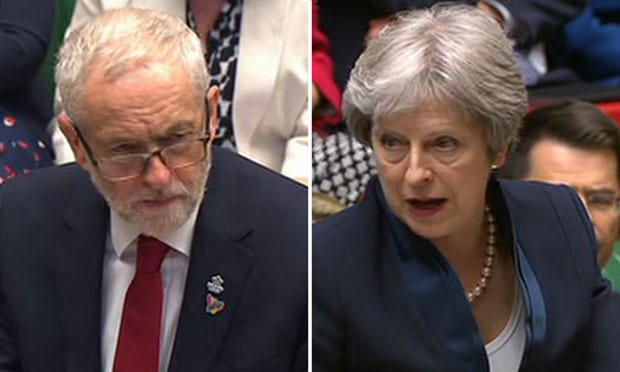 PMQs verdict: Jeremy Corbyn fails to press home advantages on NHS