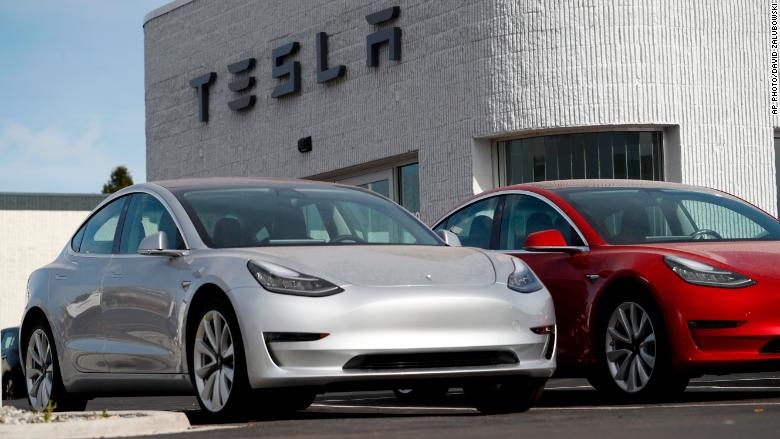 Teslas Model 3 isnt really for the mass market. Its a luxury car
