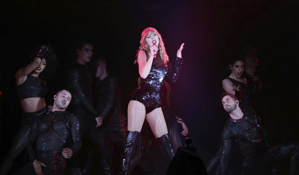 Taylor Swift is doing more to stop scalpers than Ontario's new ticket act: experts