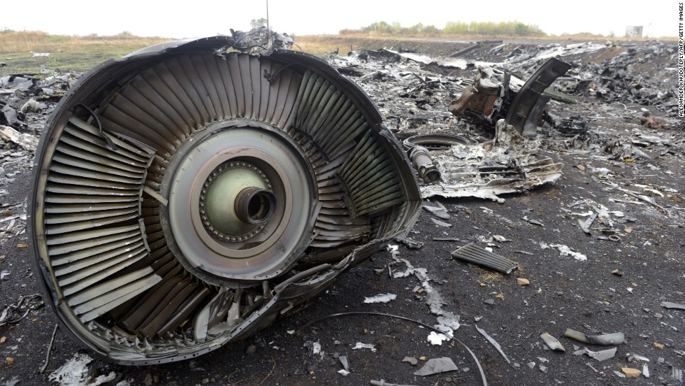 Missile which downed MH17 owned by Russian brigade