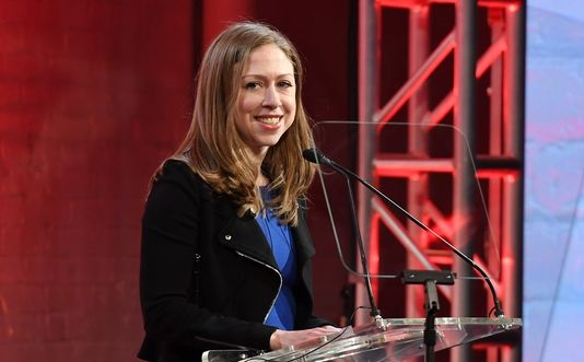 Chelsea Clinton: Trump degrades what it means to be an American