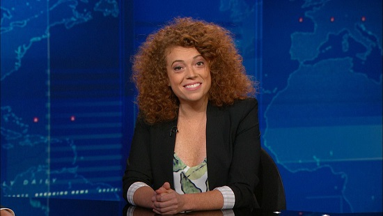 Michelle Wolf doubles down on Sarah Sanders jokes on new Netflix show