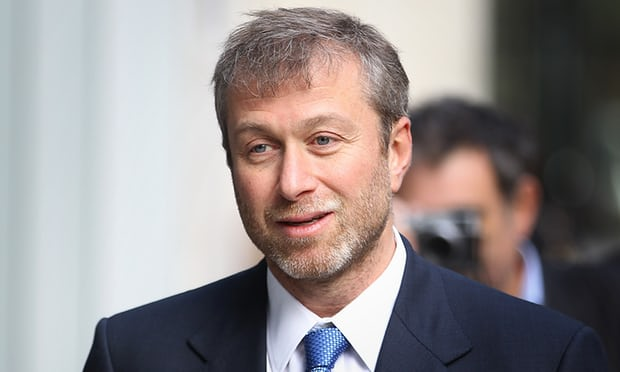 Roman Abramovich granted Israeli citizenship