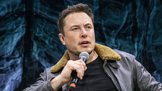Elon Musk has more to say about the media