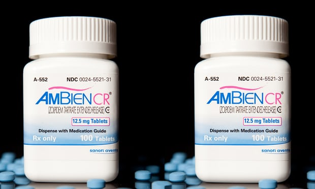 Ambien maker responds to Roseanne Barr: Racism is not a known side effect