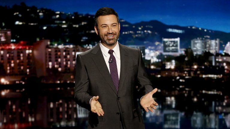 Jimmy Kimmel Picks Controversial Frontrunner to Win The Bachelorette