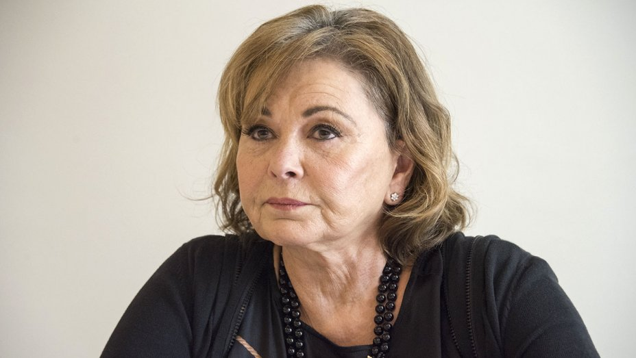 Roseanne Returns to Twitter: Dont Feel Sorry For Me