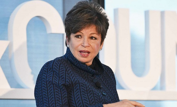 Valerie Jarrett calls for turning Roseanne Barrs racist tweet into teaching moment