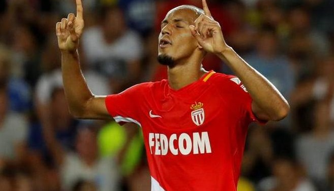 Liverpool to sign Brazilian Fabinho