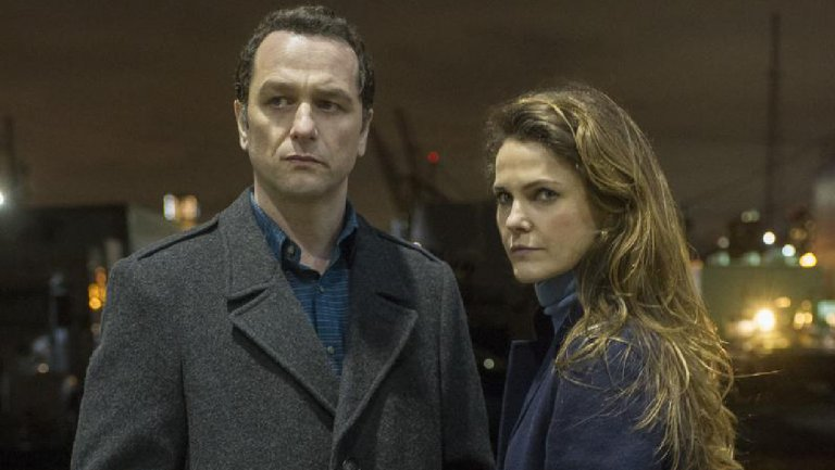 The Americans Bosses Break Down Tragic Series Finale